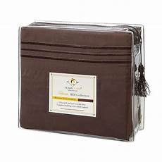 clara clark premier 1800 series 4pc bed sheet ebay