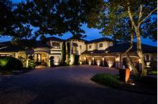 outdoor lighting for central texas
