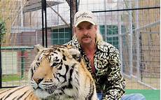 Joe Exotic Joe Exotic A Dark Journey Into The World Of A Man Gone