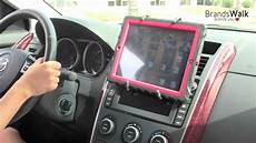 breffo spiderpodium tablet pc stand and car mount