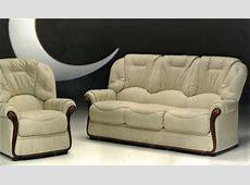Italian Leather Sofas