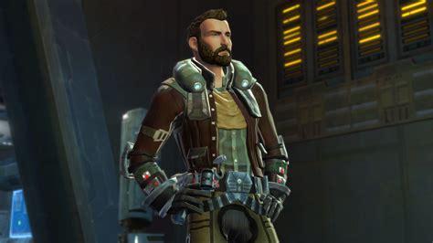 Star Wars Rpg Smuggler