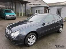 2003 mercedes cl 220 cdi car photo and specs