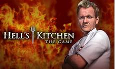 Hell Kitchen by Heavy Metal Gamer Hell S Kitchen The Review