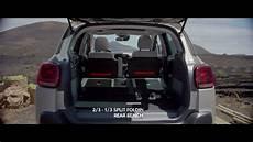 confort c3 aircross citro 235 n nuevo suv compacto citro 235 n c3 aircross habitable y modulable