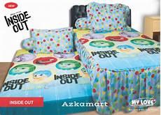 grosir bedcover grosir sprei dan bed cover murah
