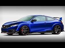 2017 Honda Civic Coupe Type R Review Rendered Price Specs