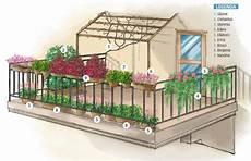 terrazzo fiorito il balcone fiorito anche d inverno cose di casa