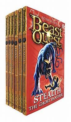 Beast Quest Malvorlagen Novel 9781408325810 Beast Quest Series 4 Shrinkwrapped
