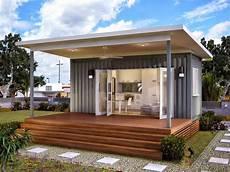 Single Haus Fertighaus - container homes c smith jr consultant