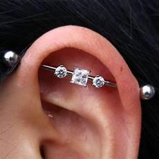 piercing industriel bijoux les 453 meilleures images du tableau piercings sur
