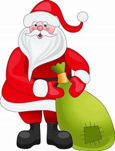santa claus clipart free graphics image