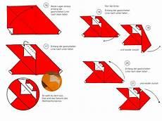 origami weihnachtsmann anleitung leicht tutorial origami