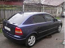 opel astra 1999 1999 opel astra pictures