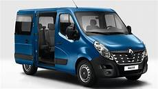 2013 renault master iii combi pictures information and