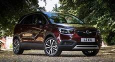 Vauxhall Prices Crossland X Ultimate Flagship From 163 22 480