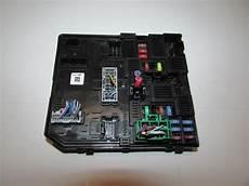 14 15 Nissan Rogue Relay Fuse Box Block