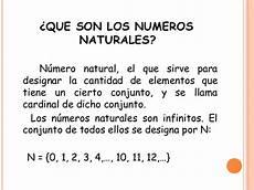 simbolo de los numeros naturales numeros naturales