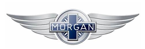Malvern  Morgan Motors Car Logos Motorcycle Logo