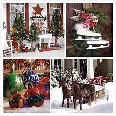 top outdoor decorations celebration