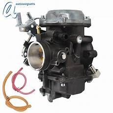 Harley Davidson Cv Carburetor by New Carburetor Cv 40mm For Harley Davidson 27421 99c 27490