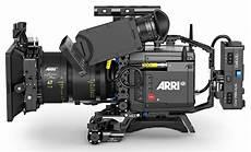 arri digital arri mini lf announced large format 4 5k sensor in