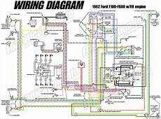 1962 Ford Truck Wiring Diagrams Fordification Info The