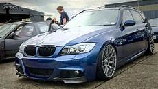 bmw 3 series e91 tuning projects