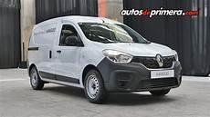 Renault Kangoo 2019 La Nueva Generaci 243 N Lleg 243 A Colombia