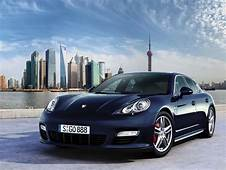 Porsche Panamera  NetCarShow
