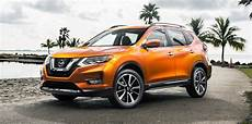 2017 nissan x trail facelift revealed for america