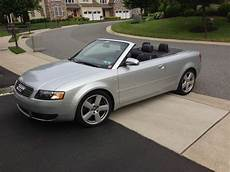 buy used 2005 audi s4 cabriolet convertible 2 door 4 2l in media pennsylvania united states