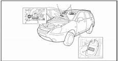 car manuals free online 2007 suzuki aerio parking system repair manuals suzuki liana aerio repair manual