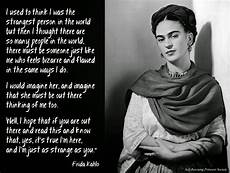 Quote Of The Day Frida Kahlo Self Rescuing Princess