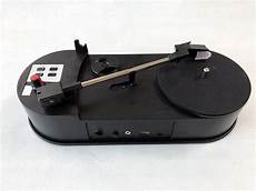 Ezcap Mini Turntable Vinyl Record Charge by Ezcap 33 45rpm Vinyl Record Player Usb Turntables To Mp3