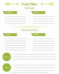 time management printable worksheets 3715 teaching time management printable worksheet hay hay
