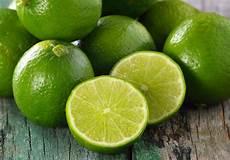 citron vert recettes citron vert cuisine madame figaro