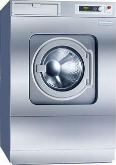 miele pw 6321 el mf washing machine electrically heated