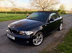 bmw 1 series 2 0 118i m sport convertible 2 dr 2010 10