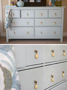 pomelli cassettiera idee decor la cassettiera hemnes di ikea designbuzz it