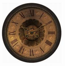 30 in classic wall clock oversized large