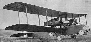 Airco De Havilland DH 10  RC Groups
