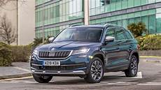 skoda kodiaq review and buying guide best deals and