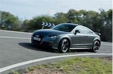 Audi Cars News Audi Tt S Line Competition Package On Sale