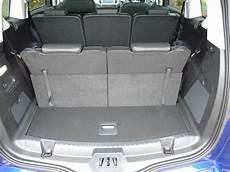 s max kofferraum ford s max titanium 2 0 tdci eurekar