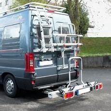 motorradträger wohnmobil 200 kg weih fahrradtr 228 ger verschiebbar f 252 r kastenwagen slide move