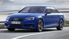neuer audi a4 b9 b9 audi a4 facelift revealed minor cosmetic changes