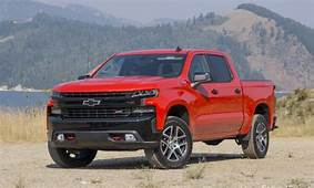 2019 Chevrolet Silverado 1500 First Drive Review  &187 AutoNXT