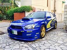 subaru impreza 2 0 wrx sti 2004 for sale in lahore pakwheels