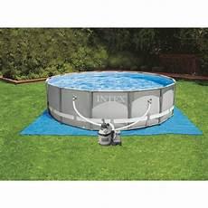 prix piscine hors sol tubulaire piscine hors sol autoportante tubulaire ultra frame intex